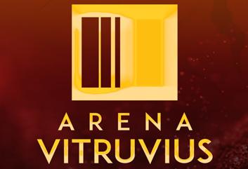 Arena Vitruvius Formia