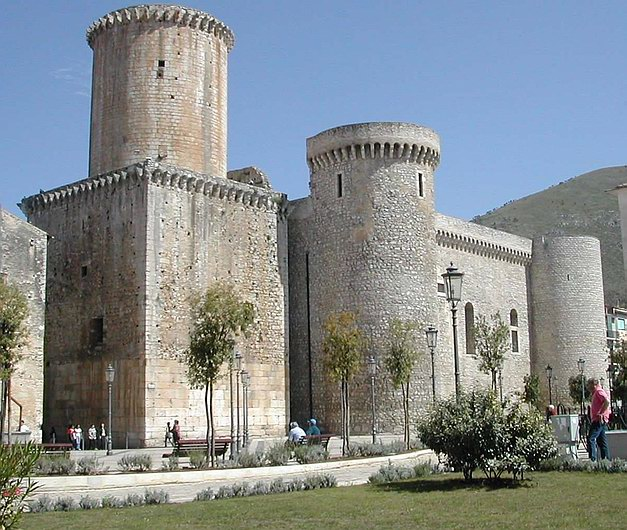 CastelloFondi